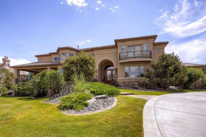 Sold! Belvedere at Grant Ranch Lake Front Estate