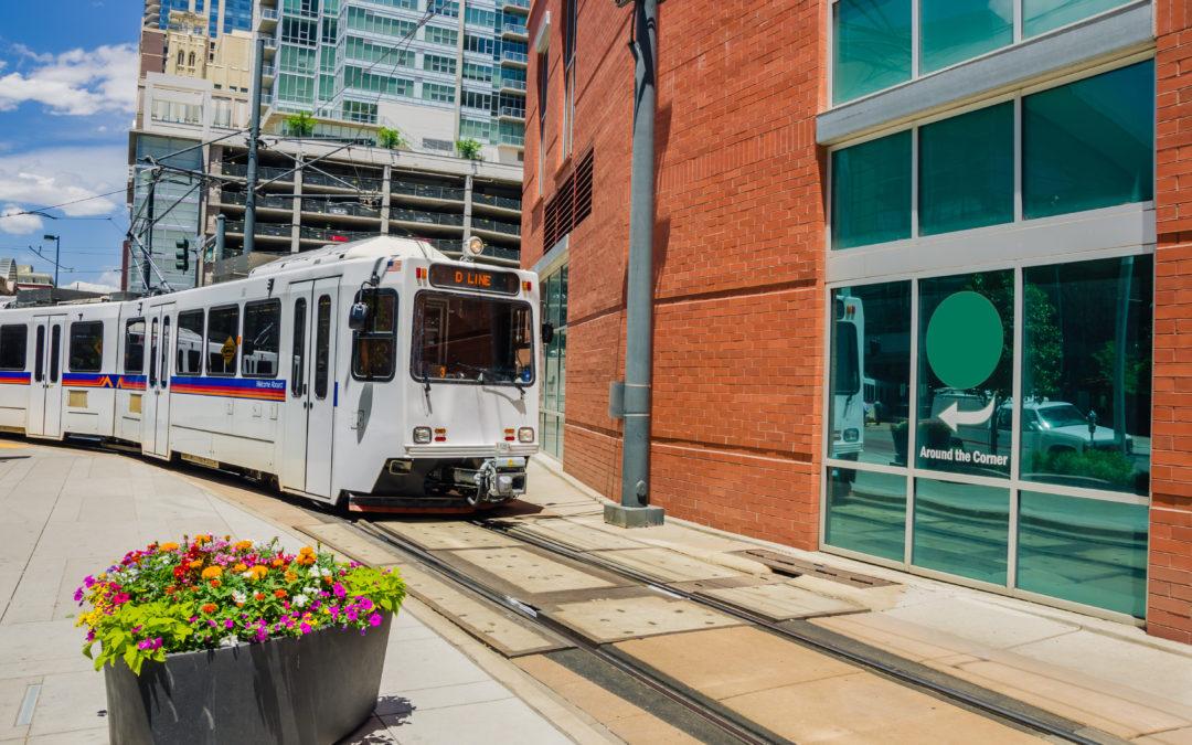 RTD FasTracks Light Rail News~ Exciting Expansion Progress